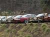 Mazda Cosmo junkyard