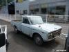 Nissan 521 pickup truck
