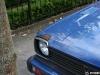 Rusty Honda Civic Mk. 2