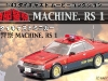 Seibu Keistatsu Machine RS-1 diecast