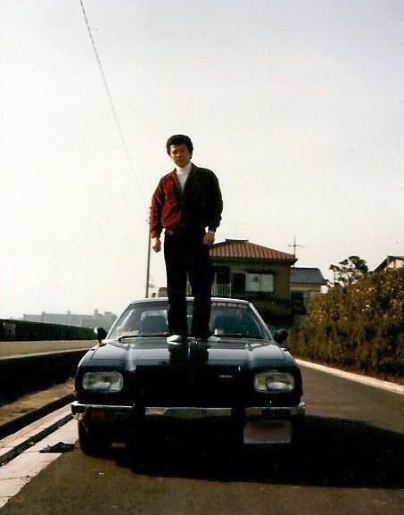 Jokers Mazda Cosmo AP 13b