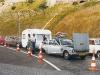 Nissan 2000GT caravan tow