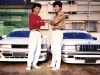 Toyota brothers Team Trendy Club