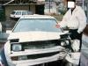 Crash your Celica XX in 1987
