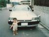 Daddies new car