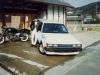 Take the Carina Wagon or Yamaha SRX