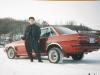 Toyota Mark II Grande GX61 Boomerang