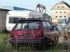 Subaru Justy mk1 4WD SLII