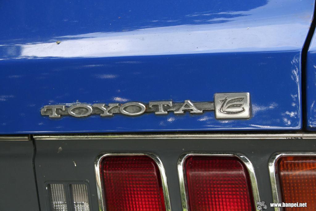 Toyota Celica TA28 Liftback