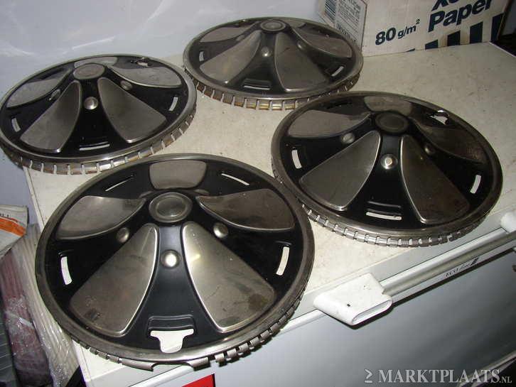 Marktplaats KE30 hubcaps