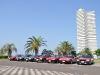 Tropical Nissan Skyline DR30s