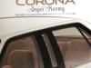 Corona super roomy