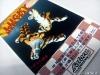 Satoru Metal Tiger Lucky New Year struts