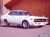 Nissan Laurel C130 SGX