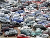 British Cash for Clunkers: 14000 clunkers