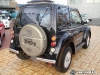 Mitsubishi Pajero Jr Flying Pug
