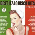 Italo disco and the (early) demoscene