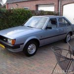 Toyota Carina DX TA60 for sale in Holland