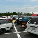Carina Sightings: Count the carina sedans at the Japan A60 2008 meeting