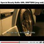 Hilarious: Drift series special: Beauty Battle part 2