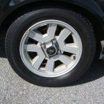 Toyota Soarer Z1 rims