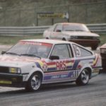Car feature: Original AE86 cup racer from Holland Part 2