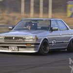 How cool can a Toyota Chaser JZX71 be?