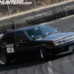 Carina Sightings: Another Toyota Carina GT-R AA63 on Speedhunters