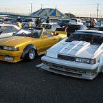 Popular Bosozoku cars: Toyota Soarer