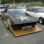 Rare bosozoku cars: Toyota Corona T14