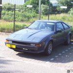 DOTS: Toyota Celica Supra MA61 1985