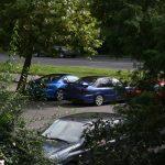DOTS: Honda Civic, Prelude and Hyundai Scoupe