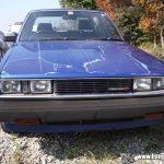 Carina Sightings: Blue Carina Sedan