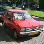 DOTS: 1985 Suzuki Alto SS40