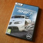 Contest: win a copy of Need for Speed Shift