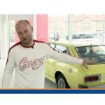 Video: Austrian actor sells Japanese car collection