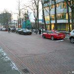 DOTS: Eternal rivals: Nissan GTR and Porsche 911 Turbo