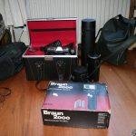 Oops I did it again: Mamiya MSX-500 vintage camera