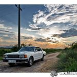 For sale: Nissan Gloria hardtop 430