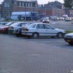 DOTS: Toyota AE86, Mitsubishi Evo minus One and Ronal Teddybears