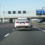 DOTS: Toyota Supra MA71
