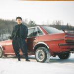 Family Album Treasures: Mark II Grande Boomerang