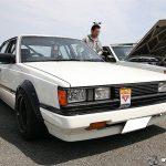 Carina Sightings: Kyusha Kai Carina GT-TR