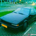 DOTS: 200SX S12, Starion and Soarer