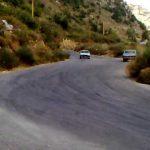 Carina Sightings: Lebanese Carina TA60