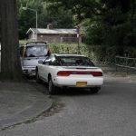 DOTS: 1990 Nissan 240SX RHS13