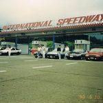 Familiy Album Treasures: Fuji Speedway visit