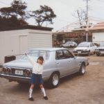Family Album Treasures: Bojutsu Skyline C210