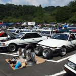 Events: Hachi Rock Festa 2010