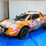 Itasha: Super Sonico Stratos